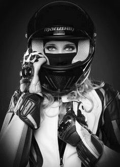 "asphaltangel-1: ""AsphaltAngel-1.tumblr.com "" Over 30,000 Real Biker Babe, Biker Event, Motorcycle and incredible photos of Professional models posing with bikes of all kinds… More published every..."