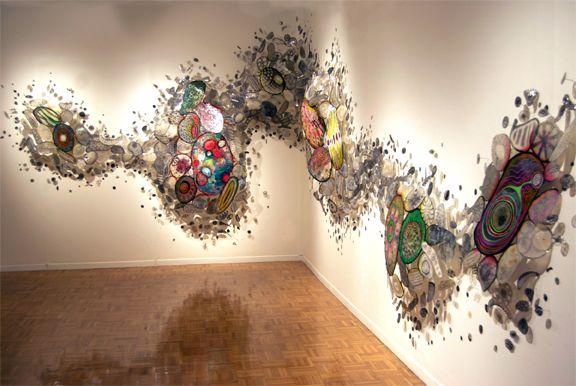 12 best Artist-Lea Anderson images on Pinterest | Arts ...