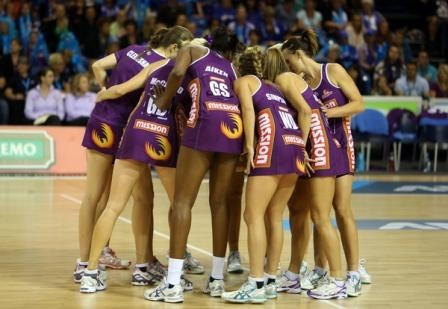 Firebirds try to keep focus in emotional week - IT'S been an emotional week for the Mission Queensland Firebirds and coach Roselee Jencke has very much tried to keep her players focused on this weekend's showdown against the Melbourne Vixens.