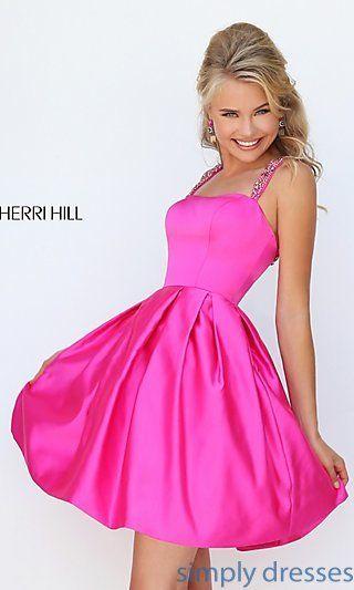 Best 25  Pink formal dresses ideas on Pinterest | Grad dresses ...