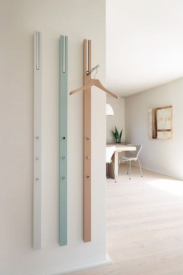 Built-in wardrobes | Hallway | LINE | Schönbuch | Apartment 8. Check it out on Architonic