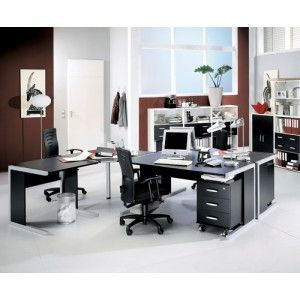 62 best Office Desks images on Pinterest   Benches, Auras and ...