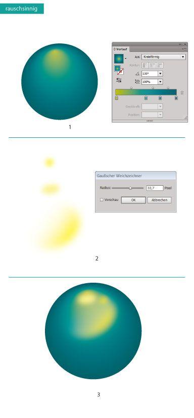 Licht und Schatten  #Design #Tutorial #Zeichnen #AdobeIllustrator  #Adobe #Illustrator #Typografie https://www.instagram.com/rauschsinnig.de/