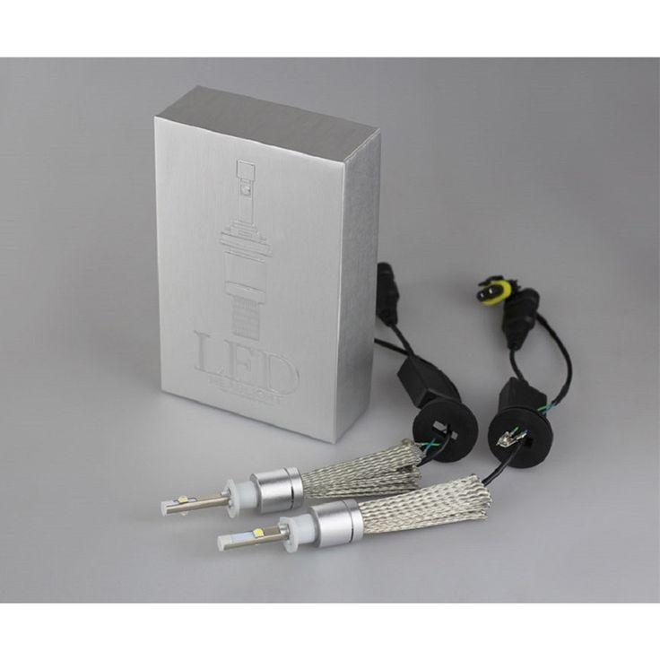 $48.00 (Buy here: https://alitems.com/g/1e8d114494ebda23ff8b16525dc3e8/?i=5&ulp=https%3A%2F%2Fwww.aliexpress.com%2Fitem%2F2X-Super-Bright-H1-LED-40W-4800LM-Universal-Car-Headlight-Bulb-H11-Conversion-Kit-6000k-light%2F32712074948.html ) 2X Super Bright H1 LED R3 40W 4800LM Universal Car Headlight Bulb Conversion Kit  6000k Silver color 12V/24V Bulbs for just $48.00