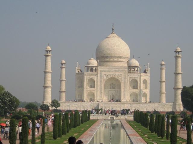 Taj Mahal: Taj Mahal, Favorite Places