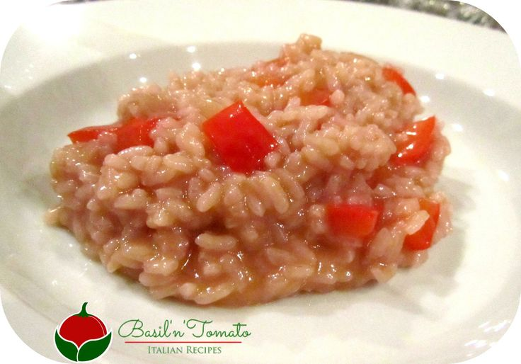 Risotto recipes, Risotto and Red wines on Pinterest