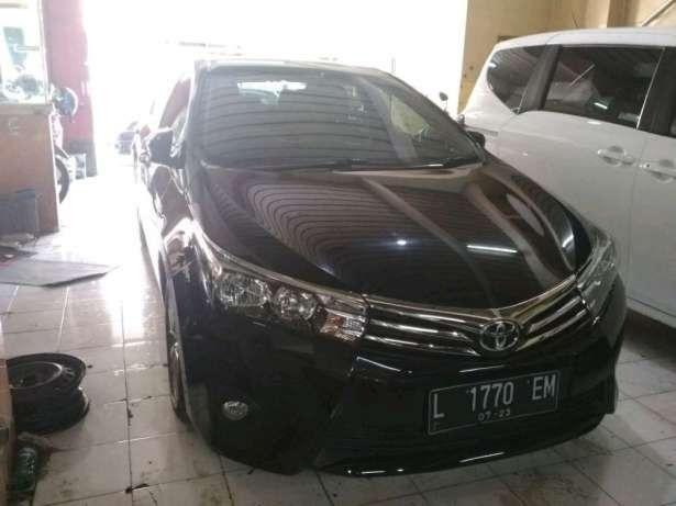 Altis G Manual Hitam Jual Mobil Murah Di Olx Co Id Mobil
