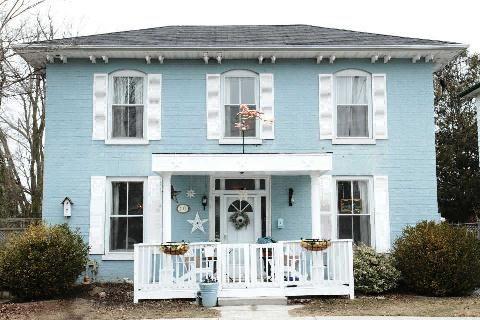 10 Prospect house Clarington Ontario en venta