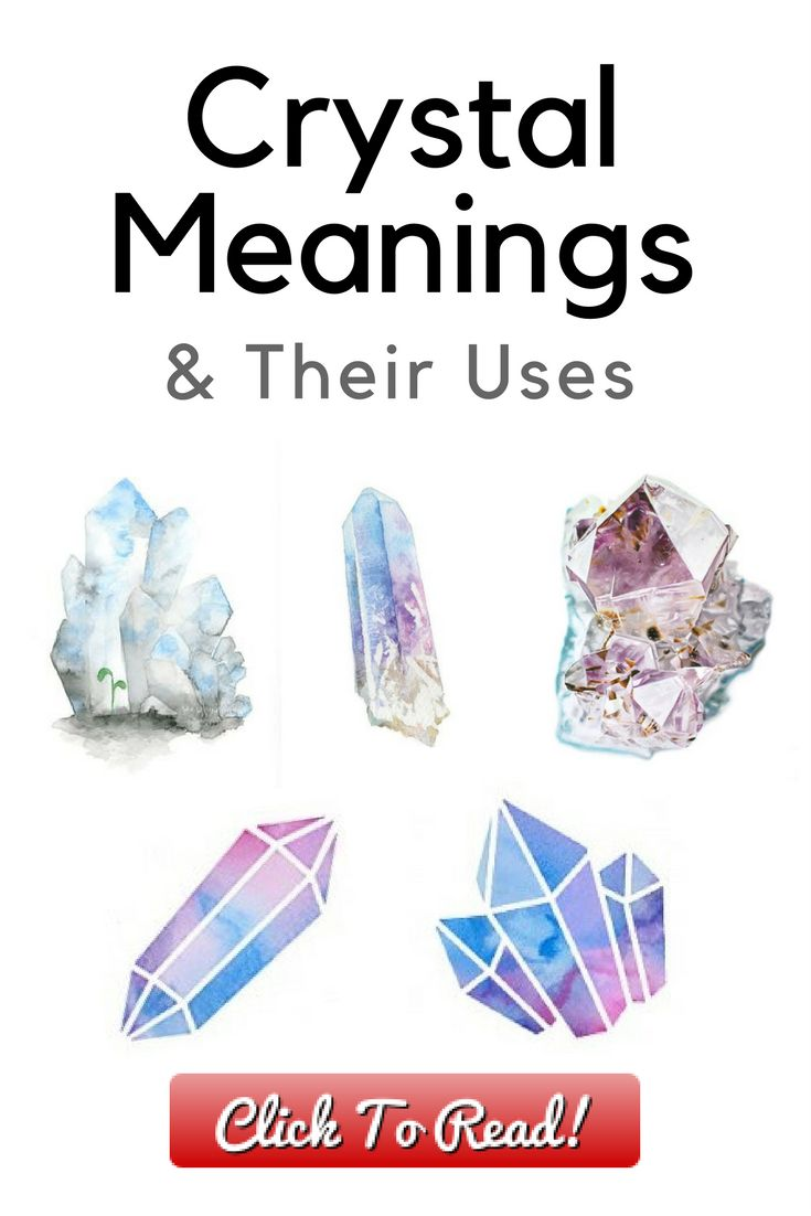 Crystals for Beginners: A Guide to Collecting & Using ...