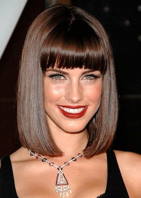 Miraculous 1000 Images About Hair Styles On Pinterest Short Hairstyles Gunalazisus
