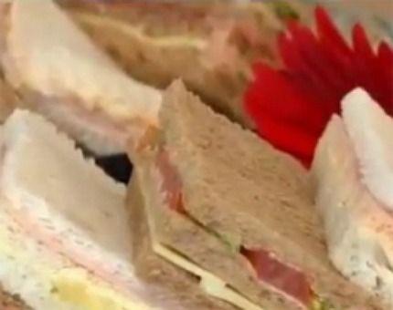 Recetas magistrales: Pasos muy fáciles para hacer tu propio sándwich de miga