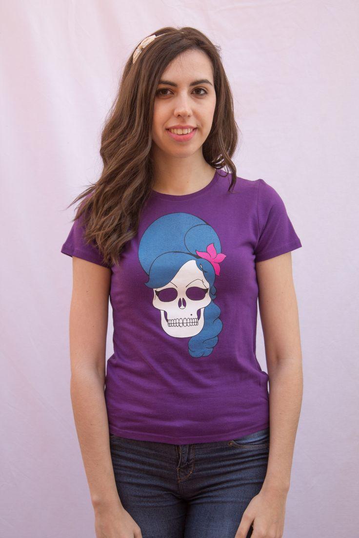 Mejores 8 imágenes de Camisetas en Pinterest | Ropa para mujeres ...