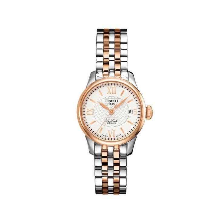 Tissot Le Locle Automatic Ladies Watch image-a