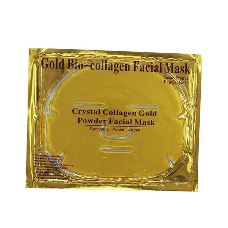 The Pest Price For Gold Facial Mask Bio-Collagen Face Mask Crystal Powder Collagen Moisturizing