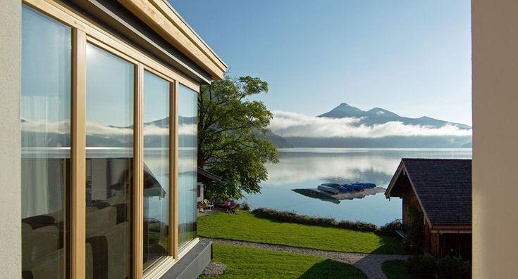 Ferienwohnung am Walchensee   Gistl am See