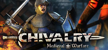 Chivalry: Medieval Warfare is Free on Steam for 24 hours!