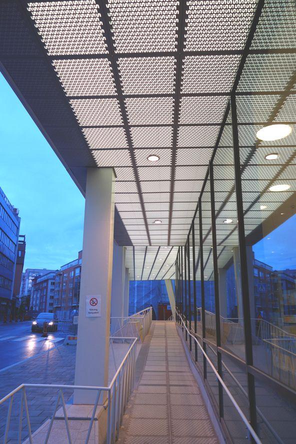 Skanska Stockholm