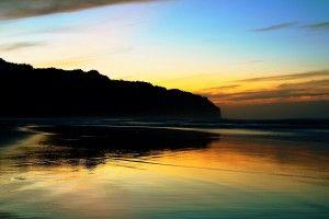 Parangtritis Beach, Yogyakarta, Indonesia. The most popular beach in Yogyakarta!