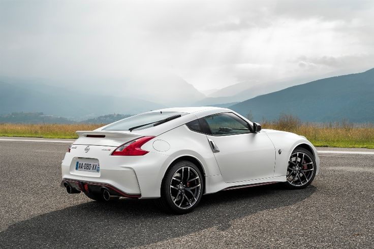 Nissan is very popular as the friendly car for family --> www.automotivehere.com/the-2016-nissan-370-z/  #car #dreamcar