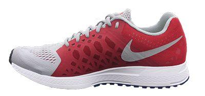 Nike USATF Women's Air Zoom Pegasus 31 USA - Red
