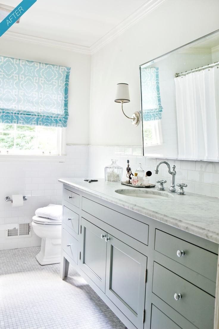Best HOUSE Master Bath Images On Pinterest Bathroom Toilet - 44 inch bathroom vanity for bathroom decor ideas