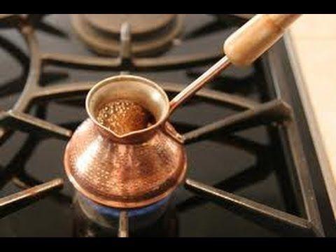 Рецепты приготовления кофе в турке и растворимого