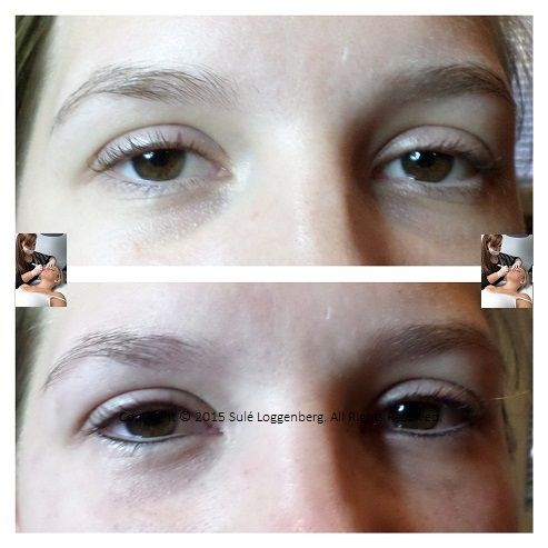 Permanent makeup pain : Photography classes in boston