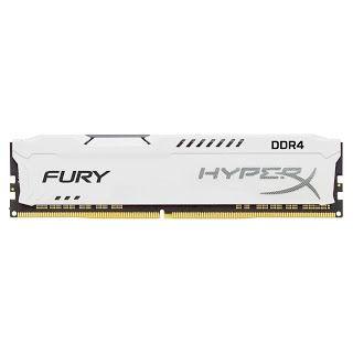 REVIEW! Kingston Technology HyperX FURY White 8GB 2400MHz DDR4 CL15 DIMM 1Rx8 (HX424C15FW2/8)