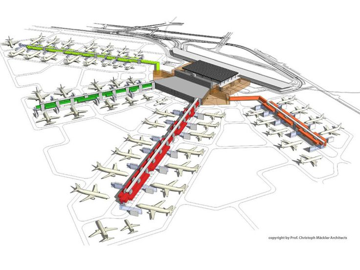 Frankfurt international airport transportation - Planning and design of airports pdf ...