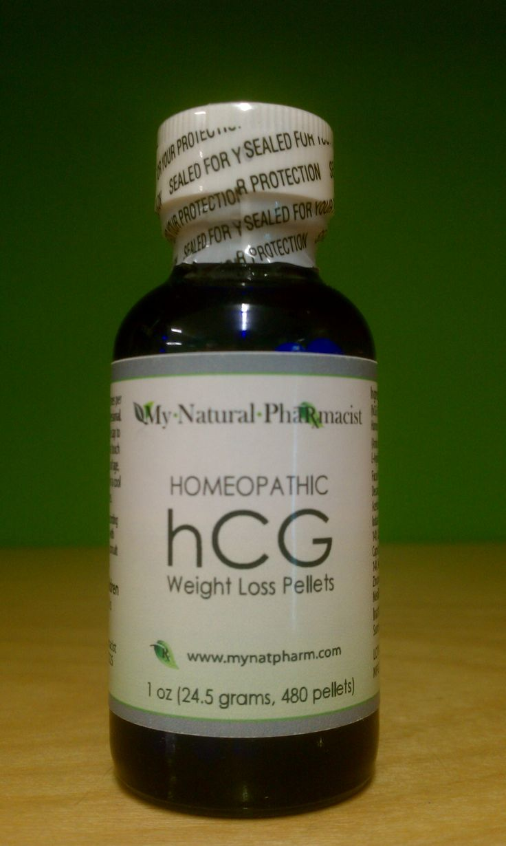 hcg weight loss tablets