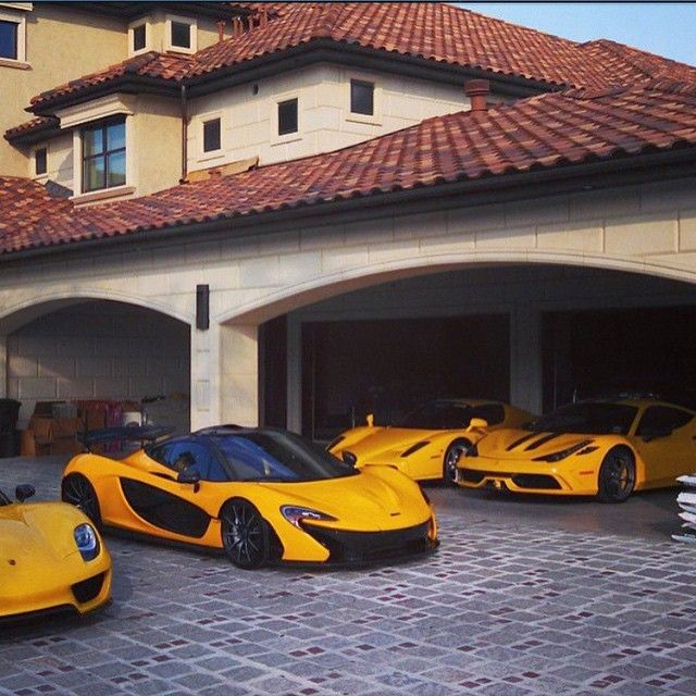 326 Best Dream Garage Images On Pinterest