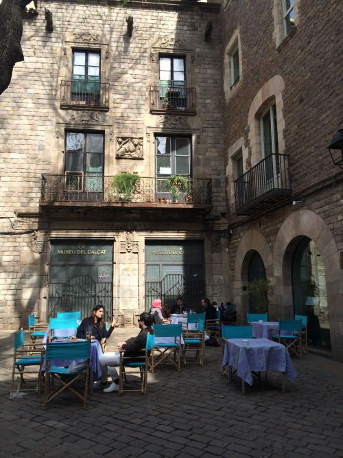 Read about my trip to Barcelona!  Cobblestone Travel -   Day 1: Barcelona, Spain