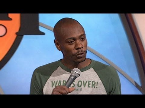 "Dave Chappelle - The Secret. yes, it's Chapelle so there is some language, but he totally sums up my feelings on the ""new thought"" movement.- sick of hearing about it for the past 5 years! I always invoke Africa during an argument with the Secret devotees- it just doesn't add up for me..."