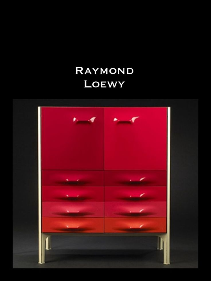 Raymond Loewy DF2000