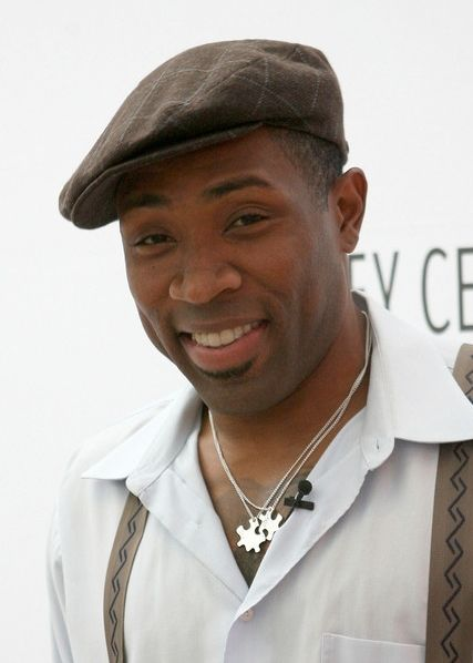 Man Candy Monday: Cress Williams