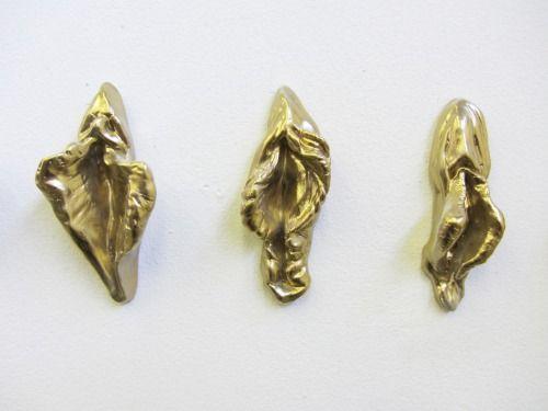 amorsexus:  goldenpussy