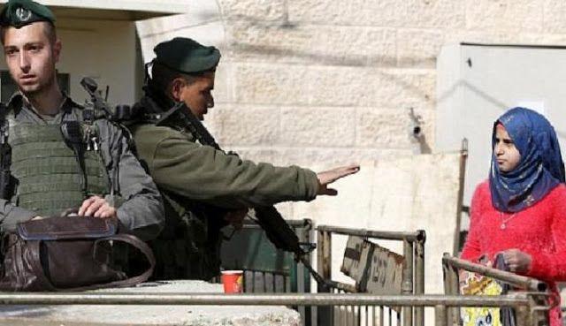 Medan Online  - Seorang gadis remaja Palestina yang ditembak oleh pasukan Israel setelah dia menikam seorang tentara di Tepi Barat, tewas...