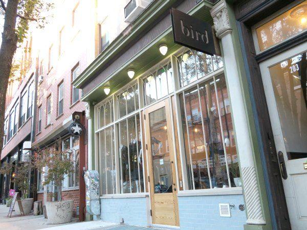 9 x te gekke kledingwinkels in New York - | Yourlittleblackbook.me