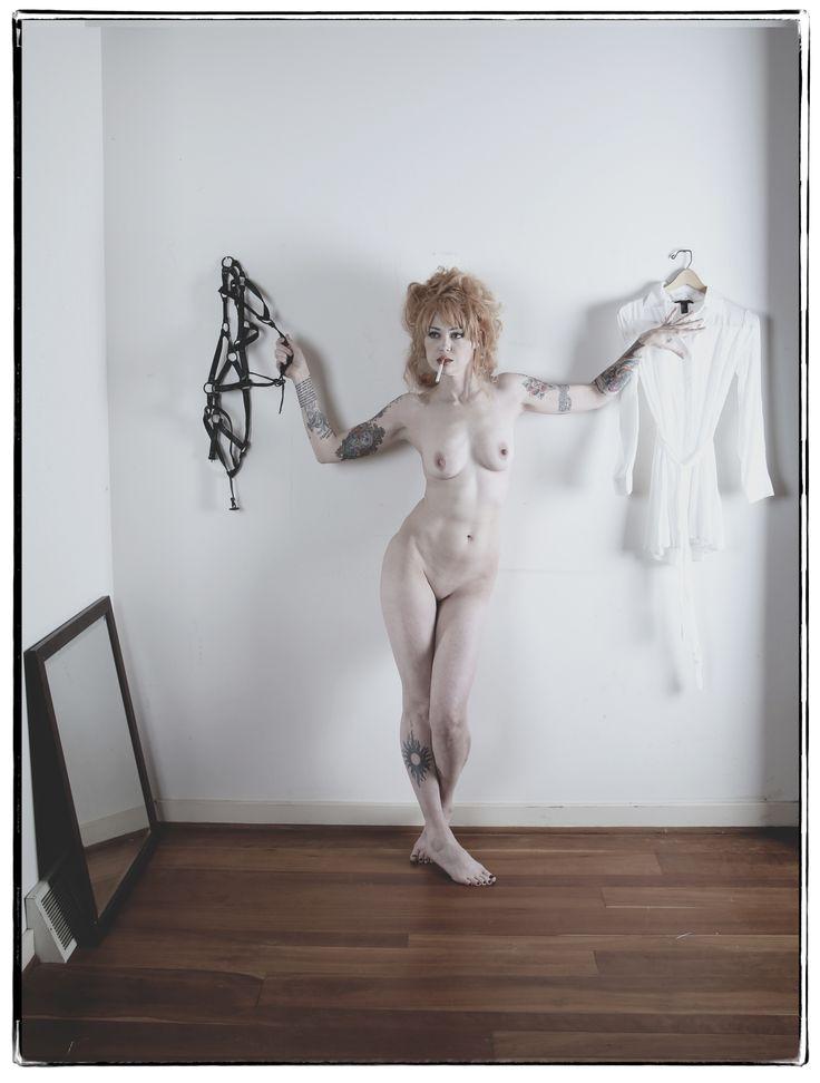daily basis nude