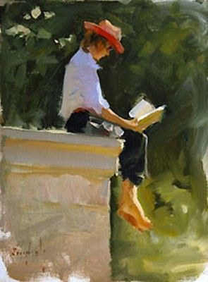 Kim English. Love this artist. - See our newest fine arts workshops available at Cullowhee Mountain Arts this summer! http://www.cullowheemountainarts.org