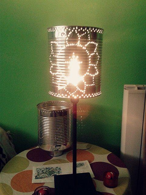 56 best reciclaje la bombilla verde images on pinterest - Decoracion con lamparas ...
