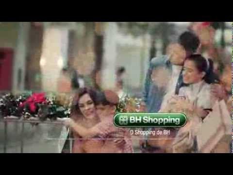 Filme criado para a campanha Natal 2013 do BH Shopping.