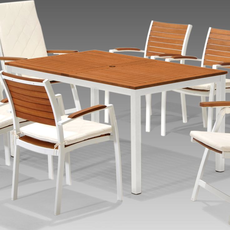 Maitland Dining Table