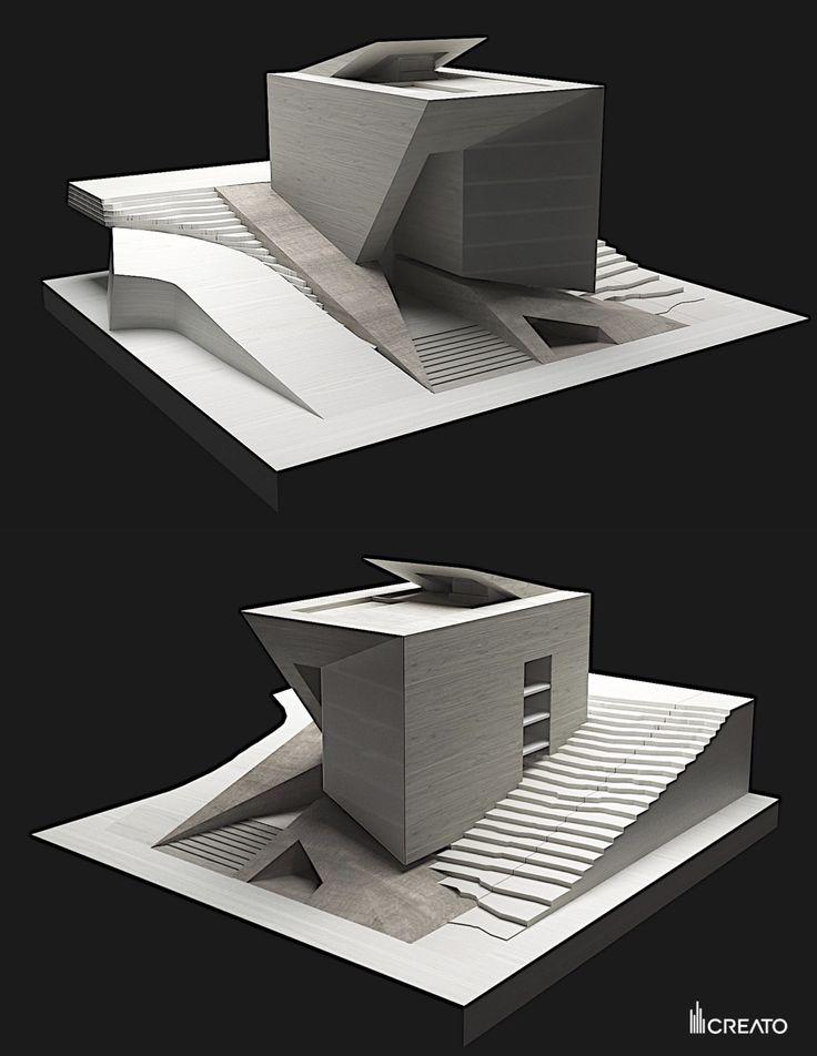 hotel / creato