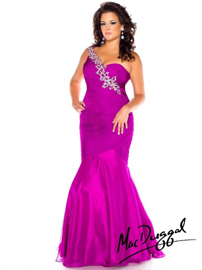 38 best Plus Size Prom Dresses images on Pinterest | Plus size prom ...