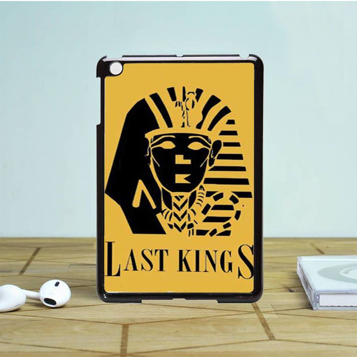 Last Kings logo iPad Mini 2 Case Dewantary