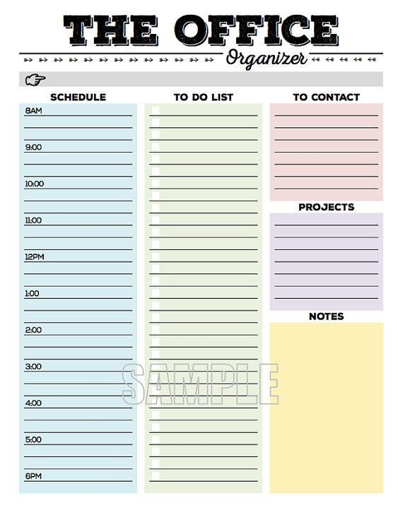 18 best tabla nutricional images on Pinterest Restaurant manager - printable office supply list