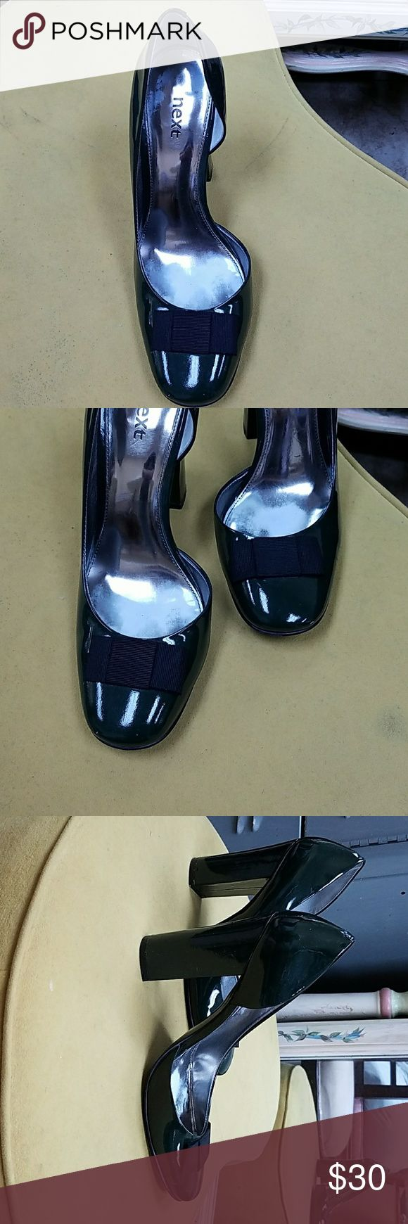 Next heels Size 7 Next heels Size 7 Shoes Heels