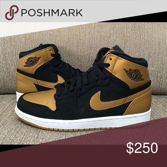 "CARMELO X JORDAN 1 ""PE SERIES"" Pre owned. Boys size 4/Womens size 6. Excellent condition. Best offer takes it. flight club value $300. Jordan Shoes Sneakers"