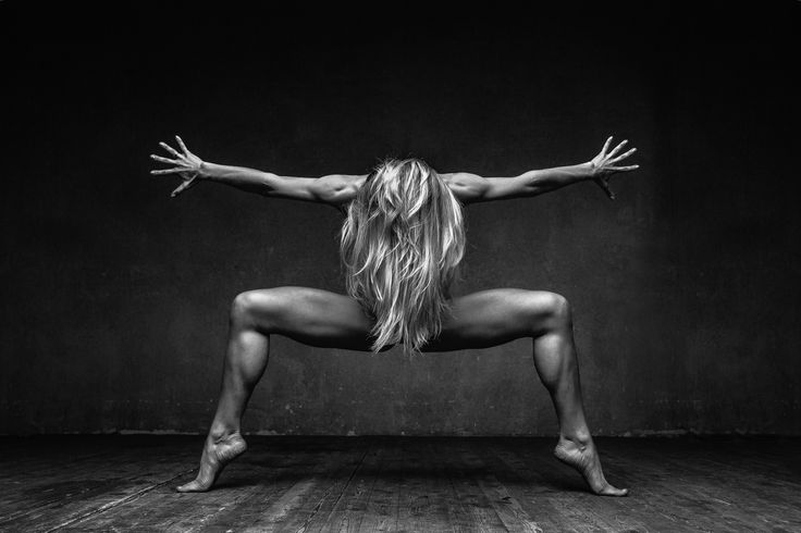 Photograph The Dancer by Alexander Yakovlev on 500px